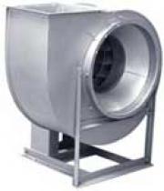 Новая серия вентиляторов для дымоудаления