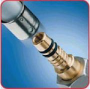 Multi-Fit и Itap-Fit новый способ соединения труб