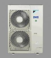Daikin представляет новый типовой ряд кондиционеров серии Sky Air Super Inverter на R-410A.