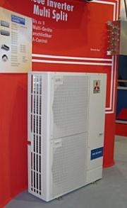 Выставка IKK - 2004