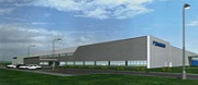 Daikin Europe открывает новый завод в Чешской республике.