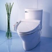 Япония: Тоtо Washlet C100 - туалет будущего Фото №1