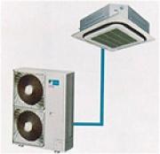 Daikin выпустил новую серию инверторных кондиционеров для технологических целей. Фото №1