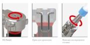 Перспективная разработка для РЕ-Х-труб от Rothenbe Фото №2