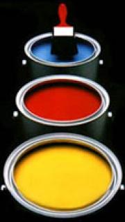 «Умные» краски очищают воздух Фото №1