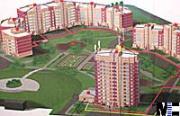 На Северо-Западе Москвы реализуется уникальный проект автономного теплоснабжения микрорайона Фото №1