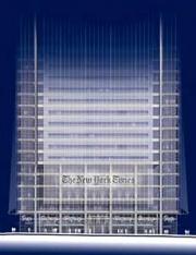 Прозрачный небоскрёб будет питаться солнечным светом Фото №1