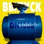 Появились стальные краны LD Energy DN 1000