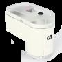 Новинка: сервопривод Uni-Fitt электромеханический