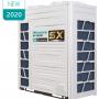 Новая серия мультизональных VRF-систем - SX