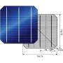 Компании солнечной индустрии предлагают ввести единый стандарт кремниевых пластин