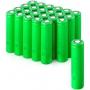 ЕС становится крупнейшим центром производства литий-ионных аккумуляторов
