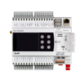 ECL4 Control — новое поколение контроллеров Данфос