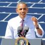 Речь Обамы в защиту «чистой» энергии
