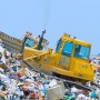 В Крыму запущена первая в России 'мусорная' электростанция