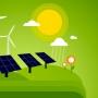 Инвестиции в «зеленую» энергетику бьют рекорды