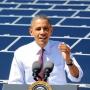 Обама намерен удвоить финансирование разработок в области экологически чистой энергии