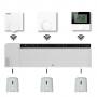 Новая автоматика HENCO для напольного отопления