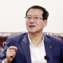 Видео-интервью президента компании LG Electronics
