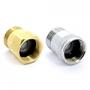 Компактные обратные клапаны UNI-FITT