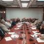 Минпромторг и Совет Федерации обсудили кадровый вопрос в распределенной энергетике и ее инфраструктуру