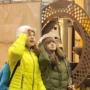 Bosch в государственном проекте «Неделя без турникетов»