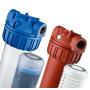 Дюйм — прямой дилер фильтров для воды Atlas Filtri