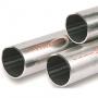 Трубы и фитинги SANHA Therm из углеродистой стали