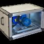 Новое поколение канальных вентиляторов ВРС-К