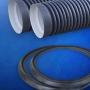 Новые диаметры уплотнительных колец для труб FD