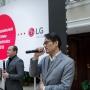 Специалисты LG Electronics подвели итоги прошедшего года