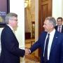 Посол Дании встретился с правительством Татарстана
