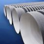 Новые диаметры двухслойной гофрированной трубы FD
