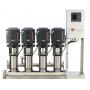 Доступна BIM-модель насосной установки повышения давления