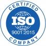 Аудит на соответствие требованиям ISO 9001:2015