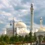 Пресс-система Viega Sanpress Inox в мечети г. Шали