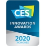 LG Electronics удостоена наград CES Innovation Awards 2020