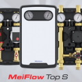Насосные группы Meibes MeiFlow Top S