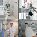 Вентиляция ZILON в новых инфекционных корпусах