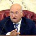 Лужков заявляет, что разрушит монополию