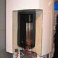 Новый настенный накопительный водонагреватель от компании STIEBEL ELTRON