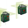 Новые лазерные нивелиры Bosch