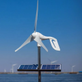 Как курянин научился добывать электричество из ветра