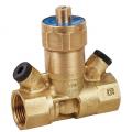 Термостатический балансировочный клапан CIM 778