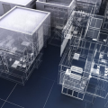 Новая версия 3D-базы моделей труб и фитингов FV-Plast