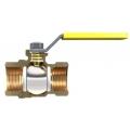 Новые краны Giacomini для газа