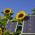 Солнечная макрогенерация в Германии