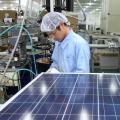 Китай произвел почти 60 ГВт солнечных элементов за первое полугодие