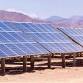 Рост цен на солнечные батареи неизбежен