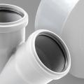 Новинка! Трубы и фитинги Polytron Comfort для внутренней канализации 75 диаметра!